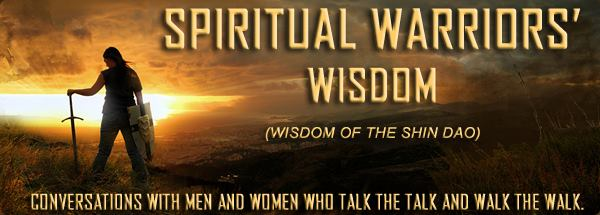 Spiritual Warrior's Wisdom – Episode 3