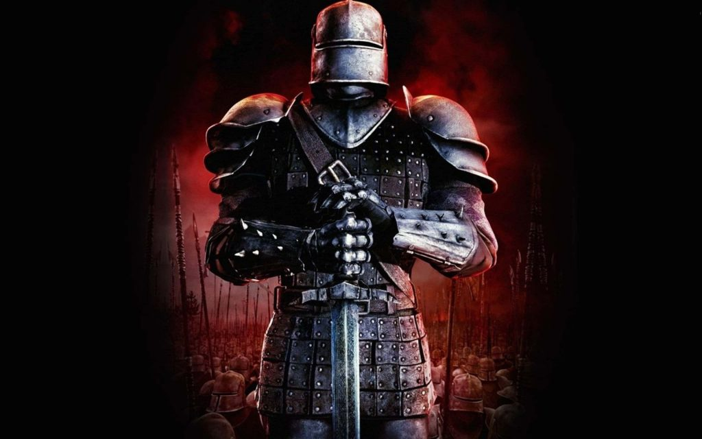 Image Knight in Armour