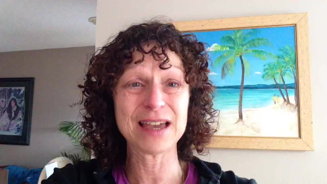 I have all of 3 minutes to share with you this morning….. They're gonna be 3very passionate moments, so Hang on for the ride!. #ShinDao. Thank you for the inspirartion Donna Marie Hamer