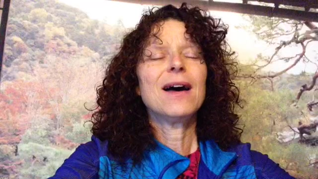 "The first #ShinDao tenet is ""connect with the earth"" and the twelfth tenet is ""go in peace""…. The ten in between are what help you be at peace! Watch (and share!) this video to Join me for a moment …"