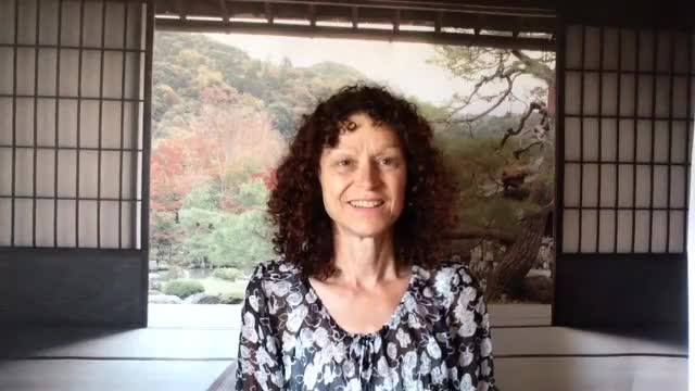 Simply BE. This is one way to bring peace and calm into your life and live The path of the #ShinDao – the Way of the Heart. Be with me now. And Please share this video to bring more peace into the wor…