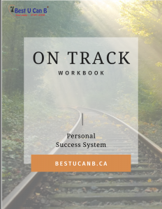 ON TRACK Workbook cover