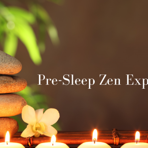 header log pre zen sleep